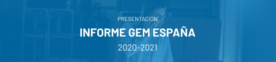 Informe GEM España
